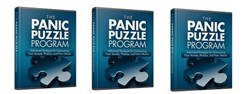 how to manage panic attacks how panic puzzle program