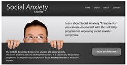 social anxiety disorder treatment how social anxiety secrets