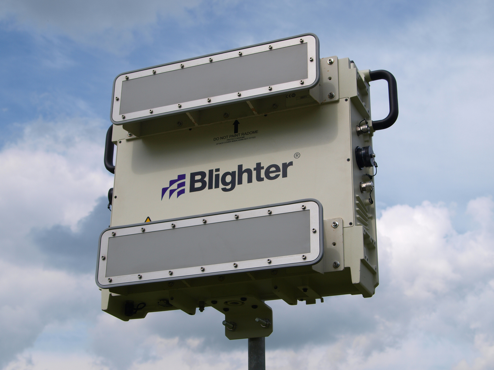 Blighter Celebrates 10th Anniversary Of Its Pioneering E