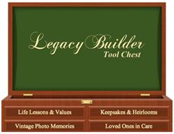 free legacy builder tool kit