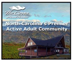 North Carolina's Premier Active Adult Community