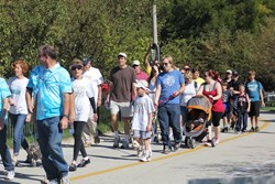 WALK for Hydrocephalus