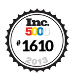 SkyBridge Resources Named to 2013 Inc. 500|5000 List