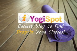 Yoga Drop-in Classes