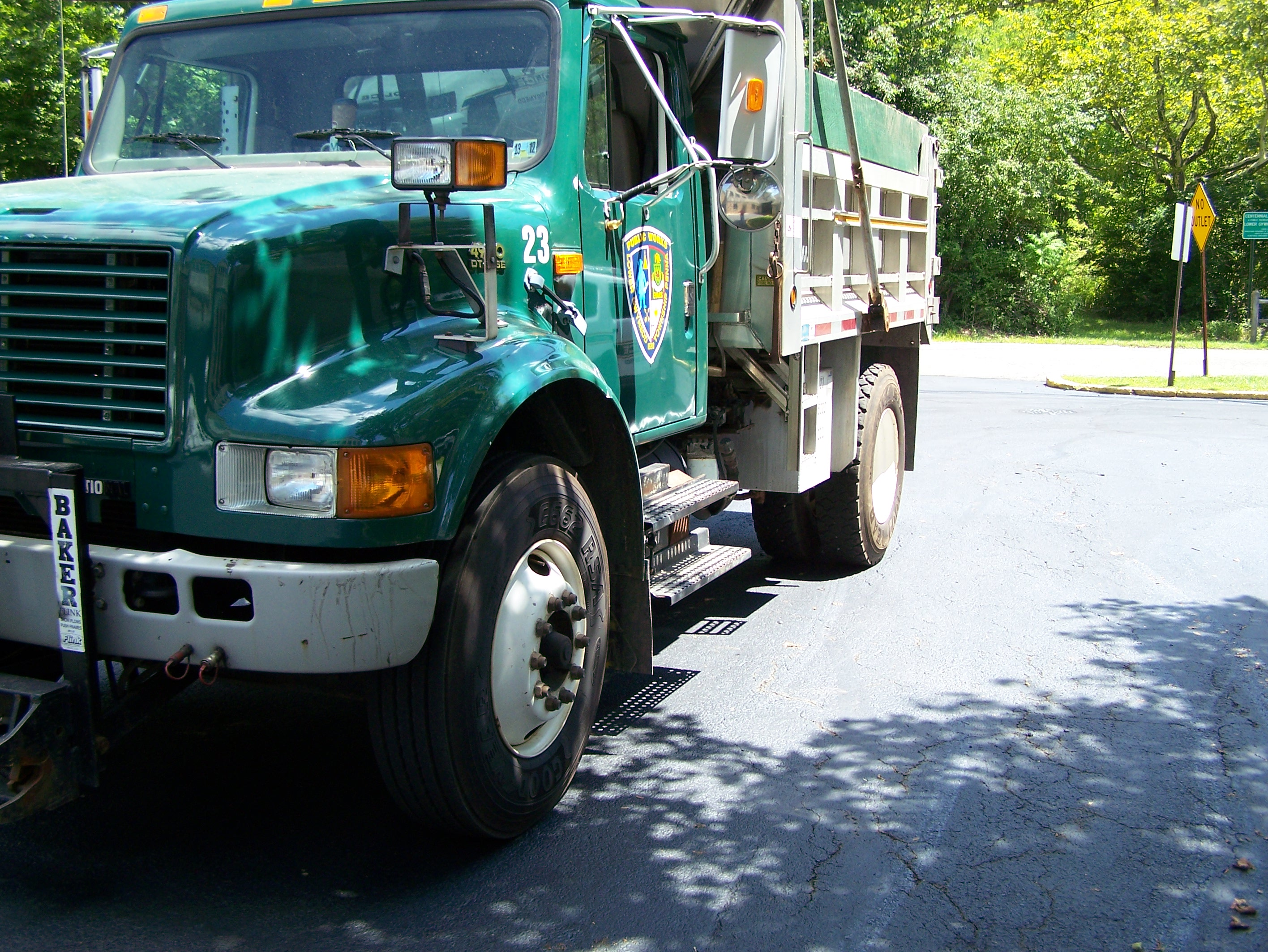 Baton Rouge Truck Center >> Lower Gwynedd Township, PA Lists Retired Police Vehicles ...