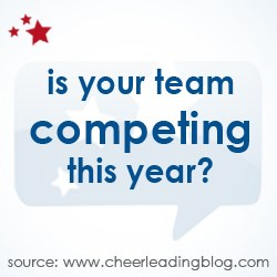 Cheerleading Blog reveals the results of its latest poll