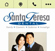 Morgan Hill's Best Dentist, Santa Teresa Dental, Launches Mobile Website