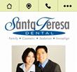 Morgan Hill's Best Dentist, Santa Teresa Dental, Launches Mobile Website