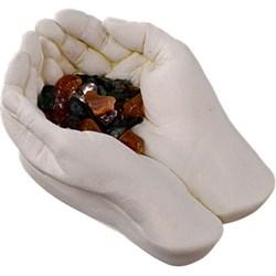 God's Hand Figurine