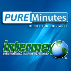 Pure Minutes Intermex Partnership