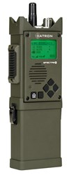 Datron SpectreV Handheld Radio