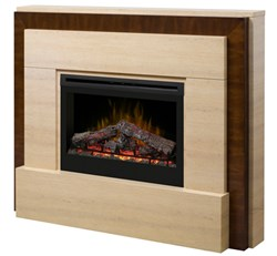 Dimplex Electric Firepalce