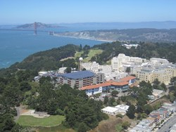 SunWize Constructs Solar Installation For San Francisco VA Medical Center