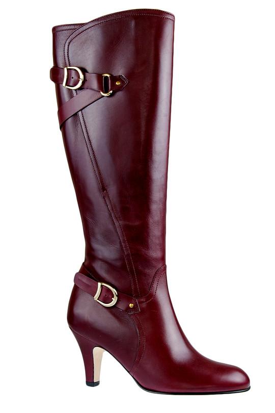 Luxury Women's Footwear Brand, ANYI LU, Launches a New E ...