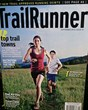 Magazine Features Liberty University Trail System, Photo and Interview...
