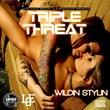 "Coast 2 Coast Mixtapes Presents ""Wildin Stylin"" Single by Jay UNO..."