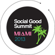 Social Good Summit Comes To Miami