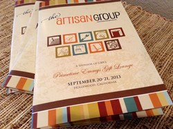 The Artisan Group Official 2013 Primetime Emmys Gift Guide