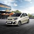 Kia Innovates With New Bi-Fuel Gasoline-LPG Picanto