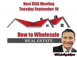 Minneapolis Real Estate Investment Association September Event