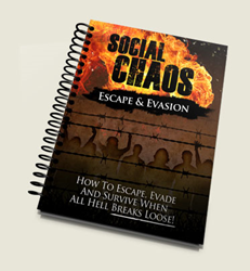 Social Chaos Survival Guide by Jeff Anderson