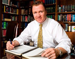 Attorney Patrick J. Tighe
