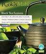 Pooki's Mahi Black Tea Fusions Collection