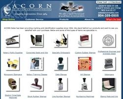 www.acornsales.com