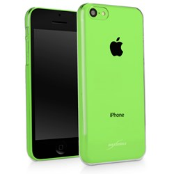 Crystal Shell for the Apple iPhone 5c
