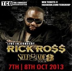 Rick Ross at The Indig02