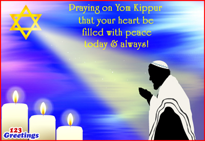 Make this yom kippur more special with religious blessings and warm make this yom kippur more special with religious blessings and warm messages from 123greetings m4hsunfo