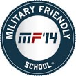 Franklin University Designated a Military Friendly School