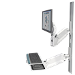 ICWUSA.com, Inc. Releases MD12 Counterbalance Arm for Flexible Monitor and Keyboard Workstations