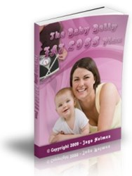 how to get back in shape after pregnancy how baby belly fat loss plan