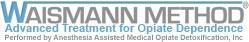 Waismann Method Opiate Addiction Treatment