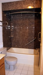 ReBath Northeast 1-day tub replacements