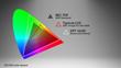 REC 709 vs OLED vs LCD