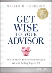 New Book from Wiley with Expert Advise to Reach our Investment Goals