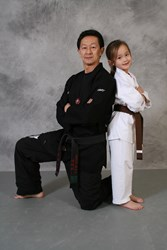 Chay's Tae Kwon Do Martial Arts Classes in Cedarburg, WI