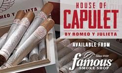 romeo y julieta, romeo cigars, romeo juliet cigar