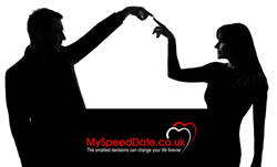 Speed Dating in the UK