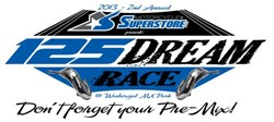 Motorcycle Superstore Presents the 125 Dream Race at Washougal MX Park