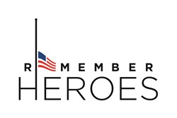 Remember Heroes Logo
