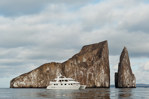 Galapagos Seaman Journey Cruises Earns 2013 TripAdvisor Certificate Of Excell