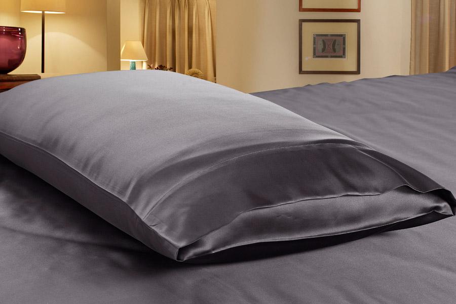 slip silk pillowcase. Lilysilk\u0027s Beauty Secret: 100% Pure Silk Pillowcases That Are Good For Skin And Hair Slip Pillowcase