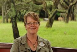 Dr. Jackie Ogden