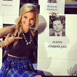 HollywoodTV host Chelsea Briggs stays on the pulse of the trends to deliver a fresh, quirky take on the world of entertainment. She has more than 400,000 subscribers and 17 million views on YouTube.