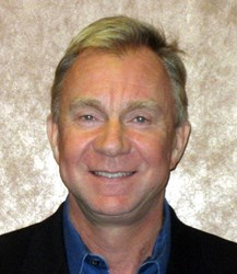 Paul Stannard, SmartDraw CEO
