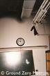 """The Frozen Clock"" on Display at Ground Zero Museum Workshop, NYC"