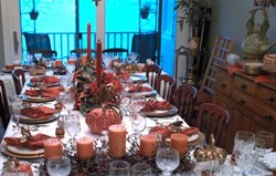 Home furnishing for the Fall season